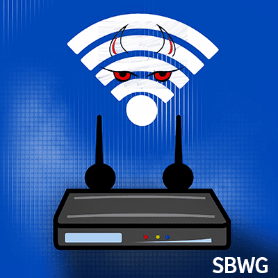 Protect Yourself From Router Exploit